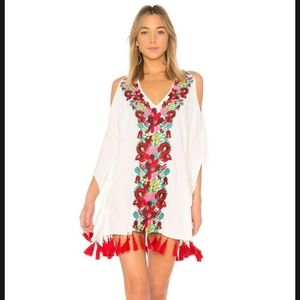 Show me your Mumu beach coverup/dress